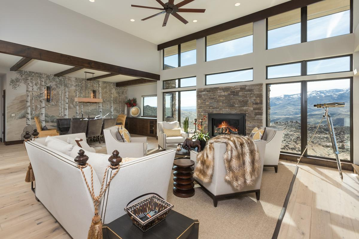 Somersett Reno Home View