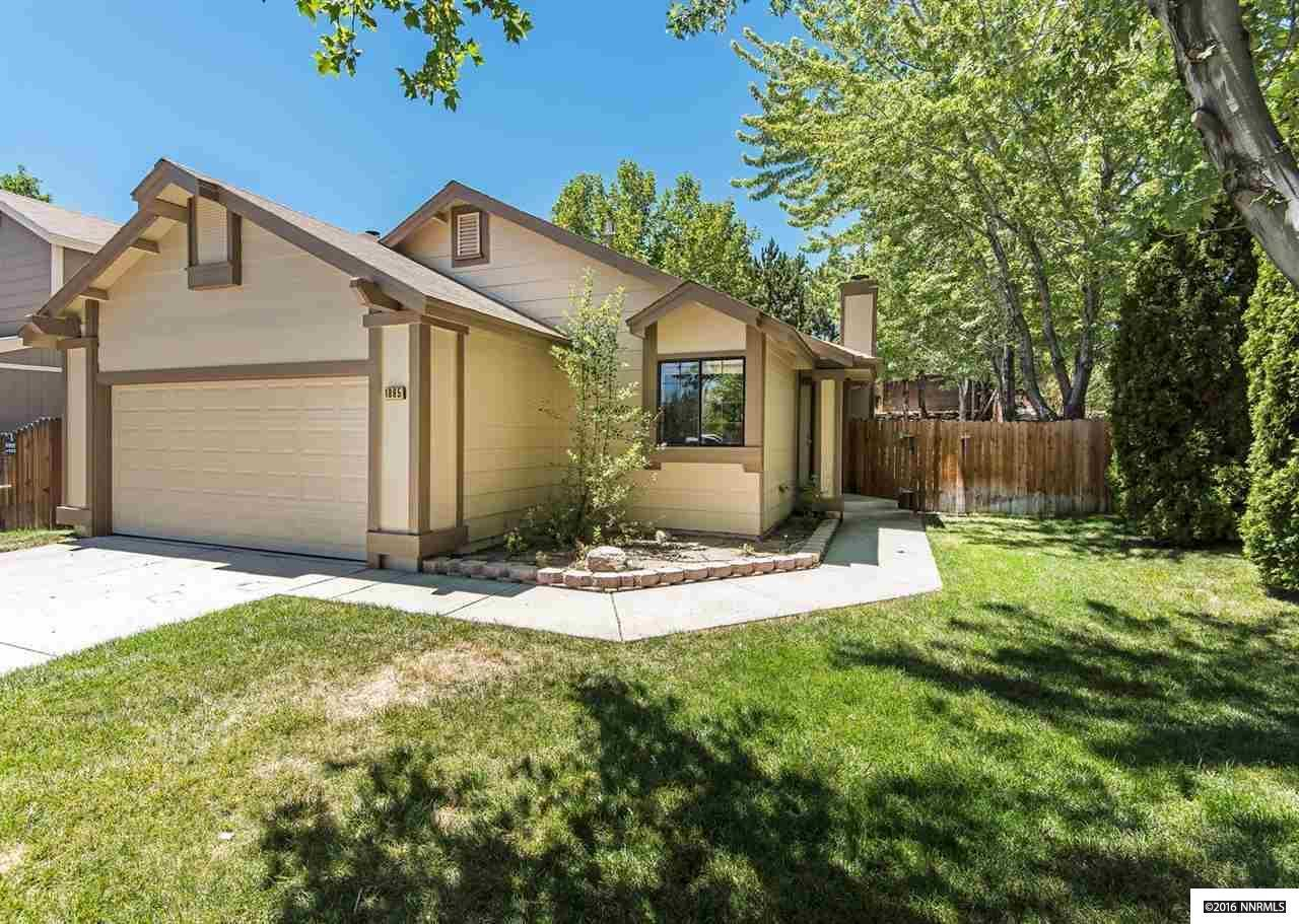 NW Reno home for sale