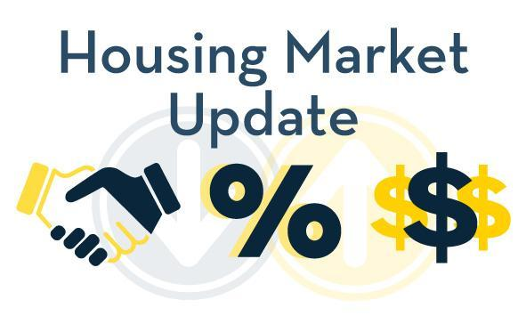Reno Housing Market Update Logo